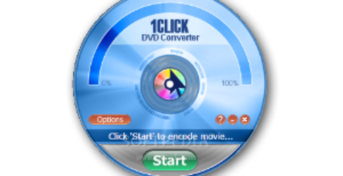 Download 1Click DVD Copy for Windows