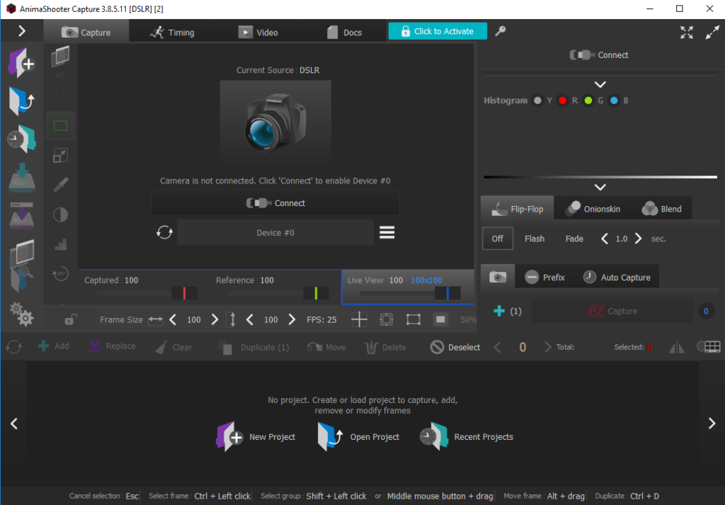 Download AnimaShooter Capture for Windows