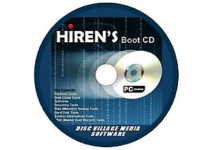 Download Hiren's Boot CD 1